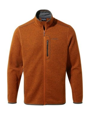 Craghoppers Bronto Fleece Jacket - Outdoor Winterwear