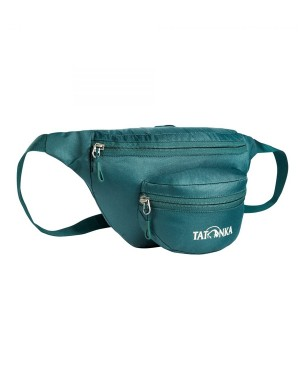 "Tatonka Funny Bag ""S"" Hip Bag (Teal Green)"