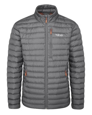 Rab Microlight Down Jacket (AW20) - Active Insulation