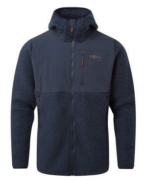 Rab Outpost Cold-Weather Midlayer Jacket