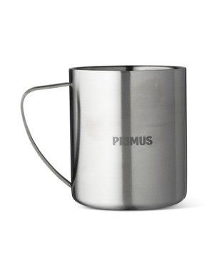 Primus 4-Season Mug 0.3L Stainless Steel