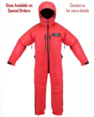 Rab Expedition Windsuit