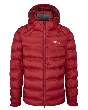 Rab Axion Pro Jacket - Insulated Water Repellent Winterwear