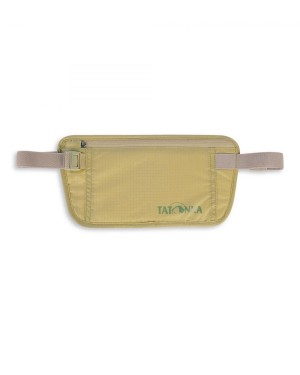 Tatonka Skin Document Belt Bum Bag (Natural)