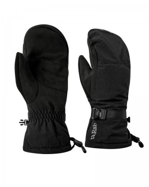 Rab Storm Mitt Waterproof Trekking Gloves