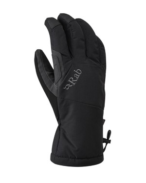 Rab Storm Waterproof Trekking Gloves 2020
