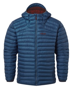 Rab Cirrus Alpine Jacket - Featherless Active Insulation