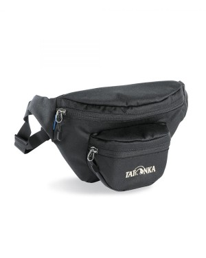 "Tatonka Funny Bag ""S"" Hip Bag (Black)"