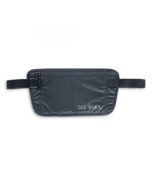 Tatonka Skin Document Belt Bum Bag (Black)