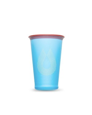 HydraPak SpeedCup 2-Pack Reusable Race Cup