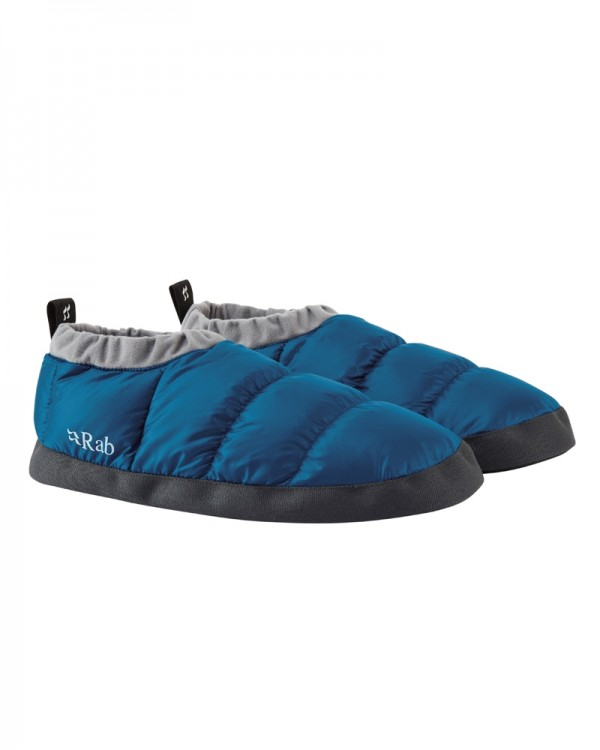 Rab Down Slippers