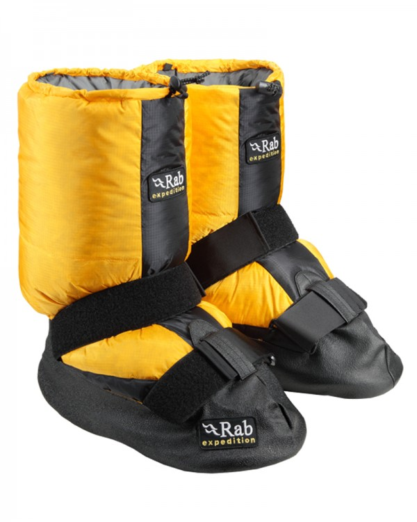 Expedition Modular Boots