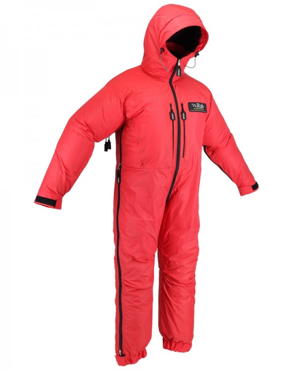Expedition Windsuit