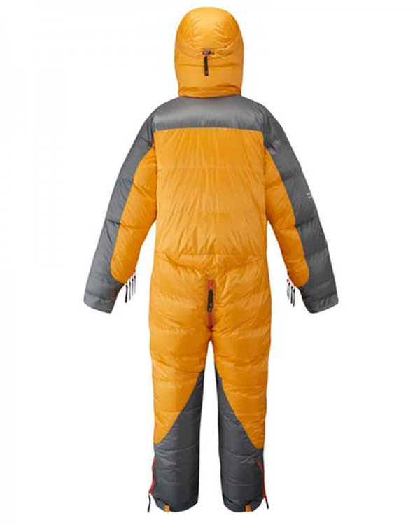 Expedition 8000 Suit