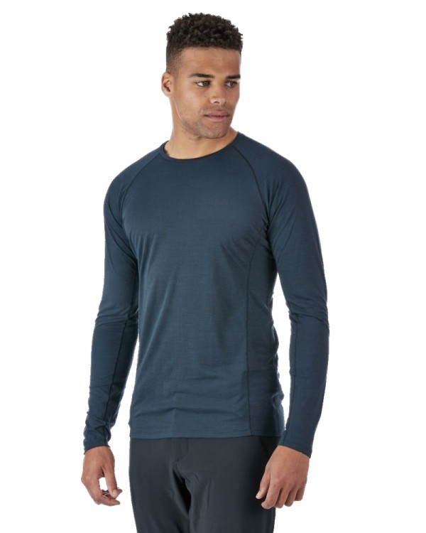 Rab Forge LS Baselayer Tee Top