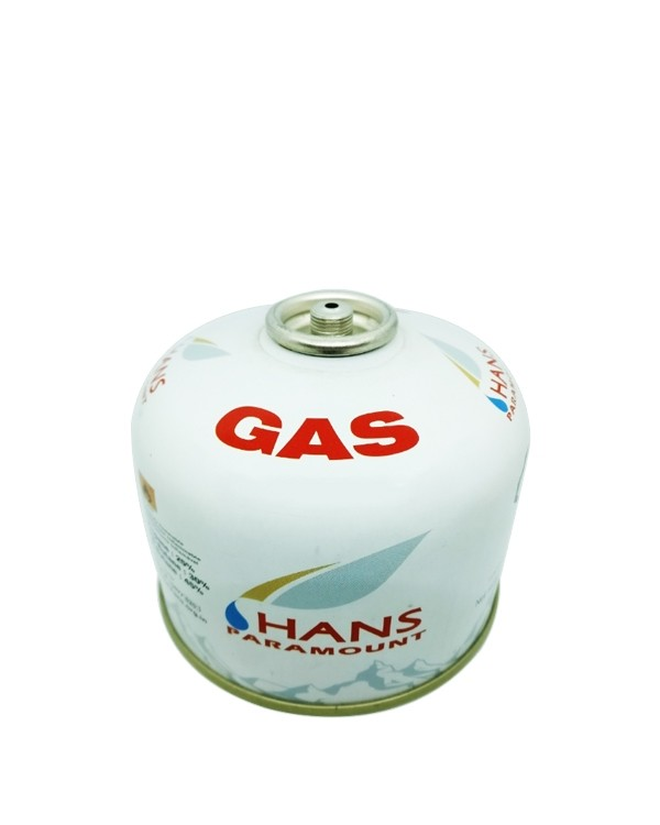 Hans Paramount Alpine Gas Canister (230 gm