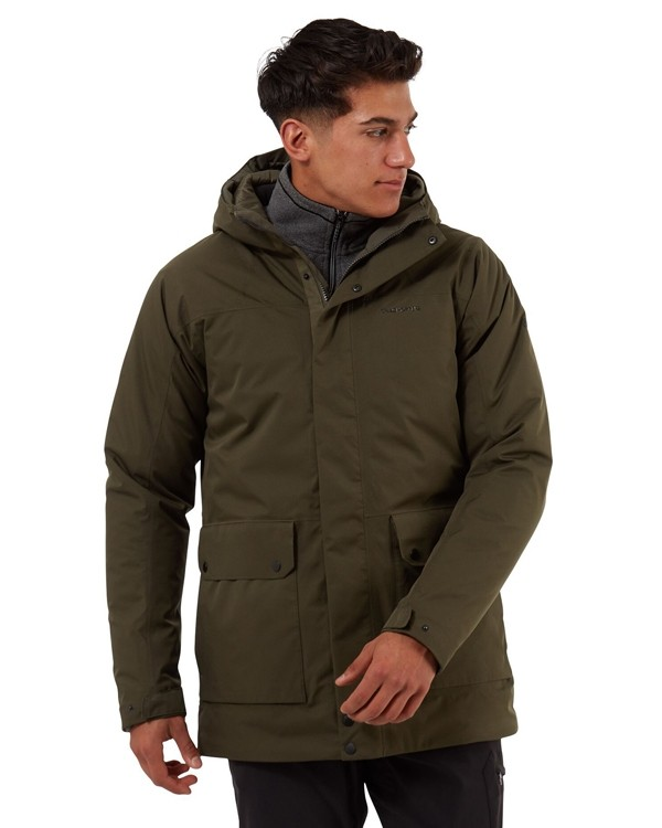 Craghoppers Kenton Thermc Jacket - Insulated Outerwear
