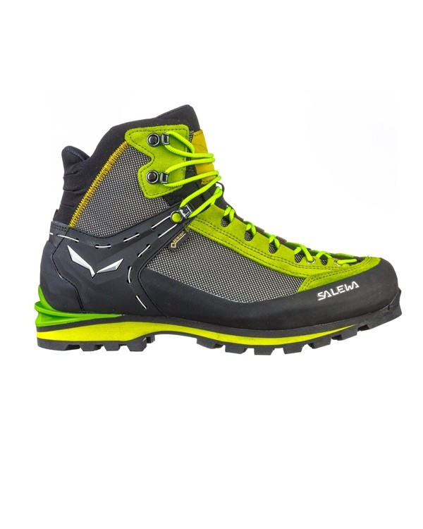 Salewa Crow Gore-Tex Technical Mountaineering Boots