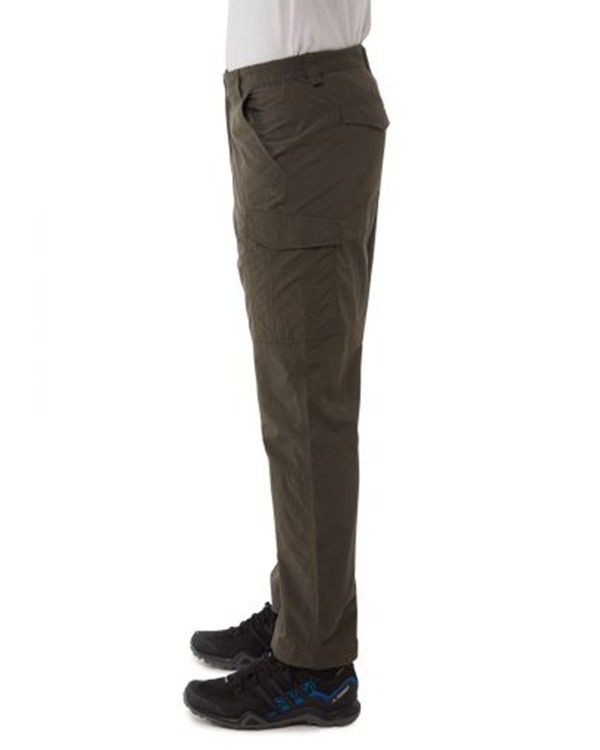 Craghoppers NosiLife Cargo II Trousers - Active Outdoor Travel Pants