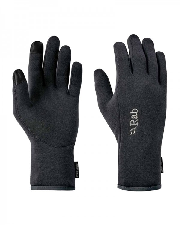 Rab Power Stretch Contact Glove (Mobile Friendly)