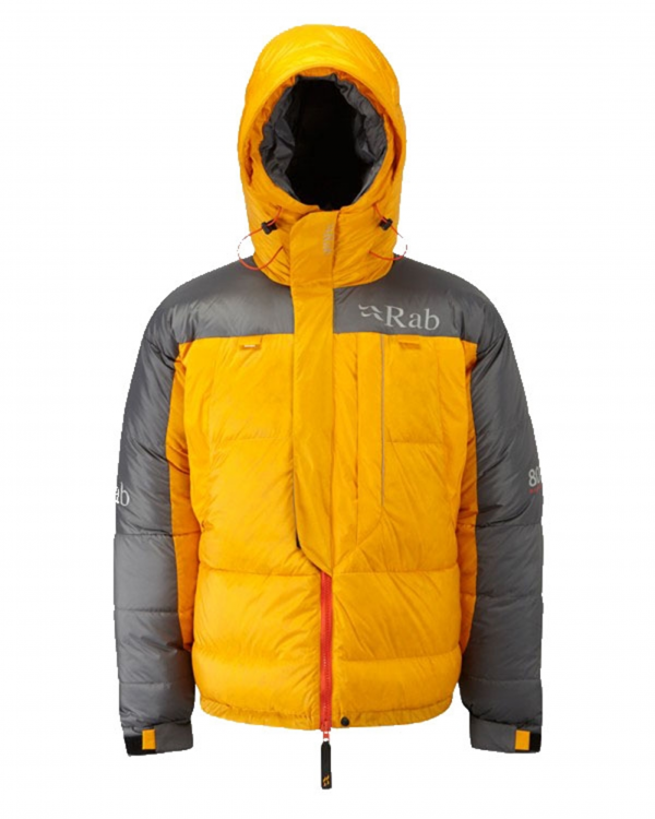 Expedition 8000 Jacket