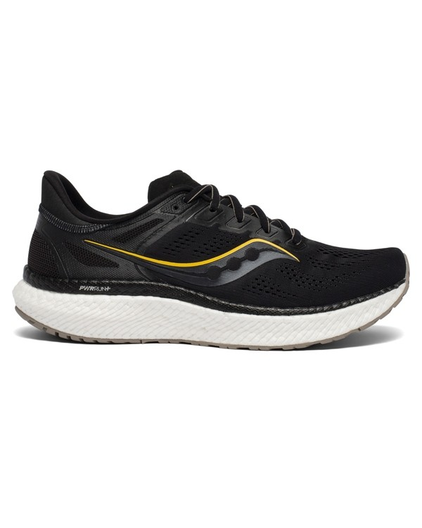 Saucony Hurricane 23 Running Shoes (Wide)