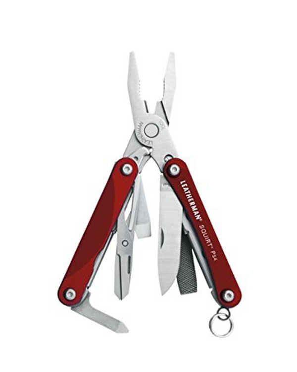 Leatherman Squirt PS4 Multi-Tools