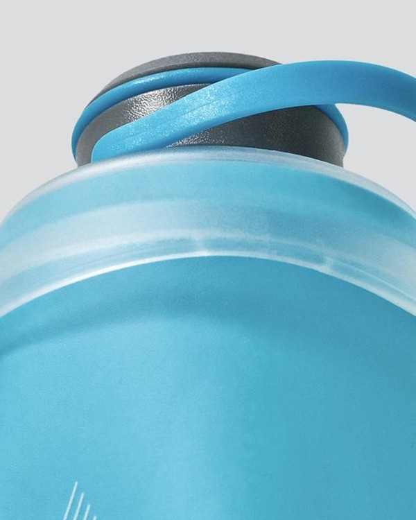 HydraPak Stash 1 L Compressible On-The-Go Hydration