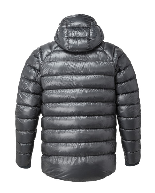 Rab Zero G Down Jacket - Technical Winter Outerwear