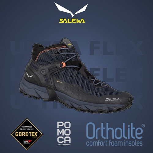 Rugged Trail Running Shoes