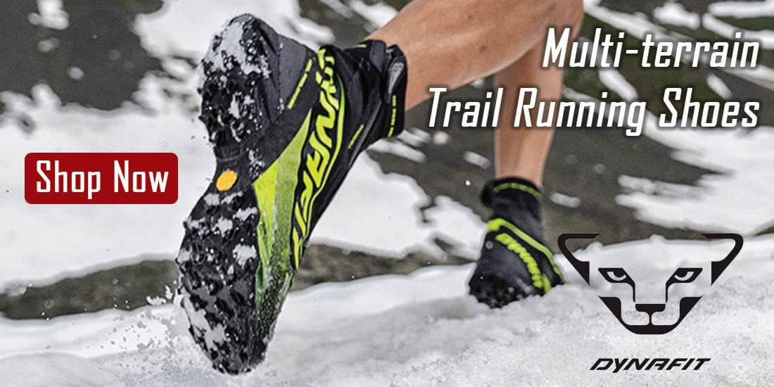 Dynafit Trail Running Shoes India